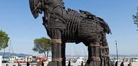 تعرف ما هو حصان طروادة