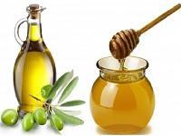زيت الزيتون و العسل لتقوية وتنمية الانتصاب