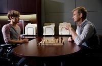 الشطرنج في علاج و دواء الأمراض النفسية