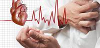 أعراض أمراض القلب