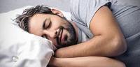كيف أنام نوم مريح