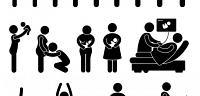 تعرف على ما هى مراحل نمو الجنين