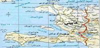 اين تقع وتوجد دولة هايتي