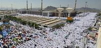 اين تقع وتوجد مكة