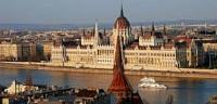 اين تقع وتوجد دولة هنغاريا