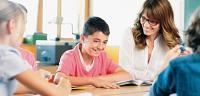طرق ووسائل تدريس الاطفال