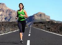 احسن وأفضل  الأطعمة التي يمكنك تناولها بعض الركض صباحا
