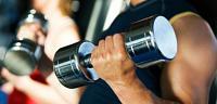 تمارين تقوية وتنمية العضلات