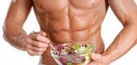 احسن وأفضل  10 أطعمة لبناء العضلات