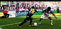 كيف تتعلم حركات كرة القدم