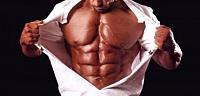 طريقة تنمية العضلات بسرعة