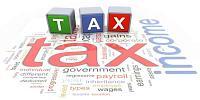 الفرق بين الضرائب والرسوم