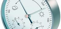 تعرف ما هو جهاز قياس الضغط الجوي