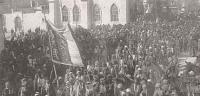 ما هى اسباب سقوط الدولة العثمانية