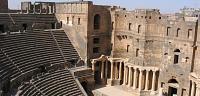 حضارة بلاد الشام