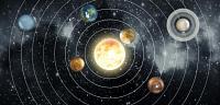 حركة الكواكب والجاذبية