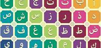 ترتيب الحروف الابجدية العربية