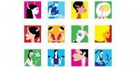 صفات المرأة حسب شهر ميلادها
