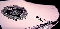 طريقة لعب الورق