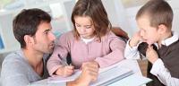 تعرف على ما هى واجبات الآباء نحو الأبناء