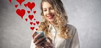 اجمل وافضل رسائل الحب